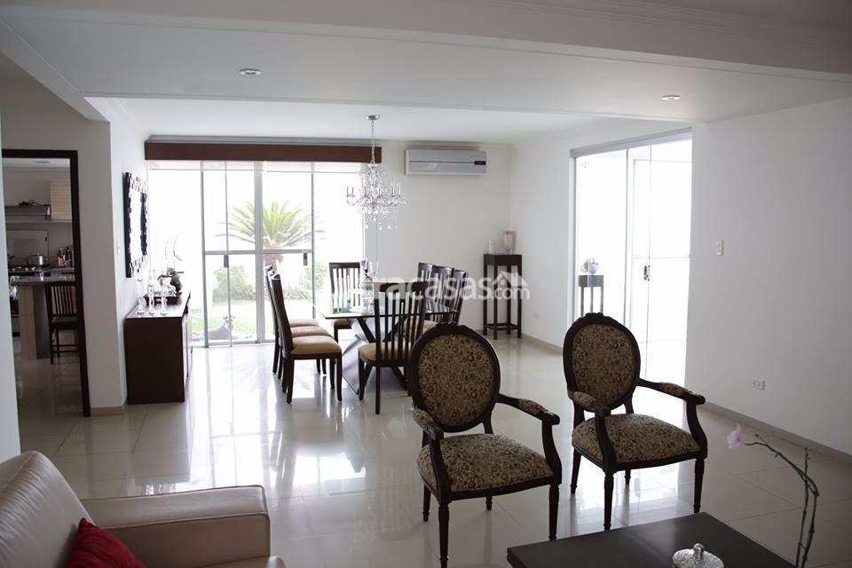 Casa en Venta Z/ norte Cond. Villa Del Rosario  Foto 4