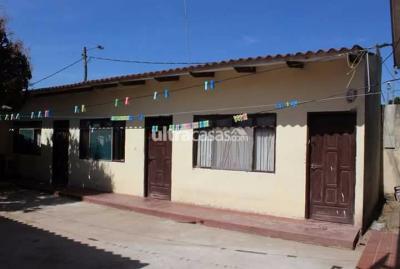 Casa en Venta en Santa Cruz de la Sierra 7mo Anillo Sur ZONA SUR, PARALELA A LA AVENIDA BOLIVIA.