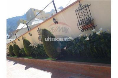 Departamento en Alquiler en La Paz Los Pinos Jose Aguirre Acha