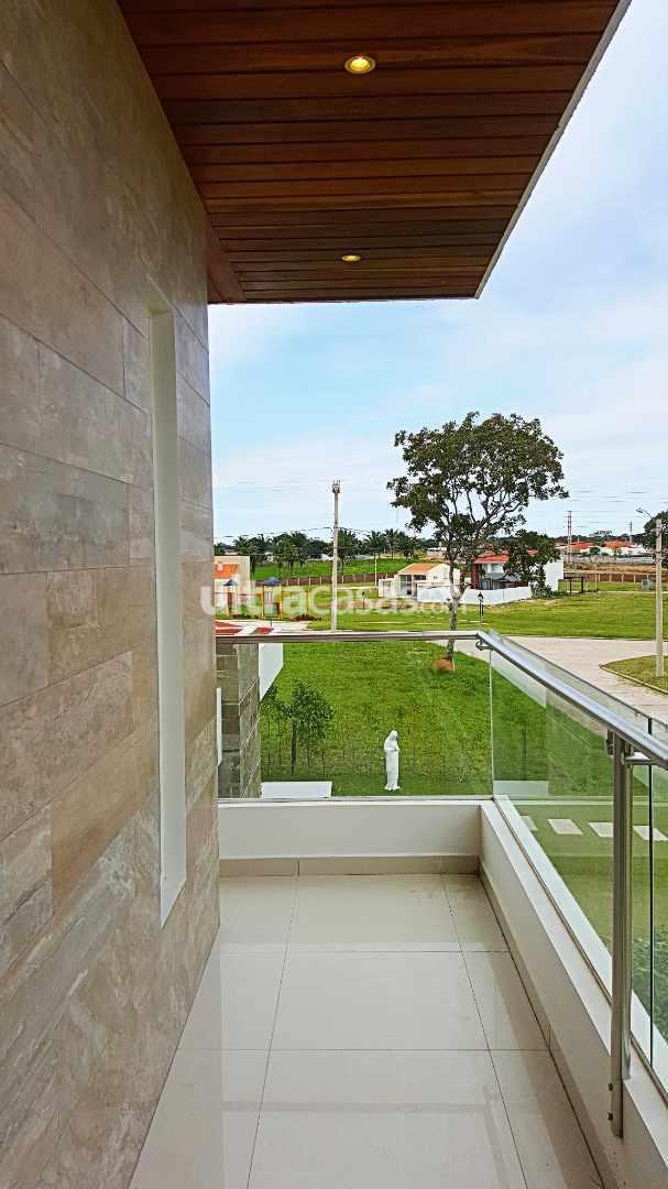 Casa en Venta Urubó  Foto 43