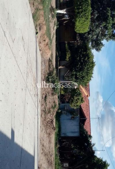 Casa en Anticretico en Santa Cruz de la Sierra 8vo Anillo Sur Avenida Cumavi 8vo anillo