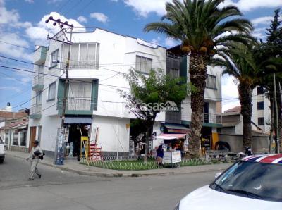 Casa en Venta en Sucre Sucre Adela Zamudio #1 Esq. German Mendoza