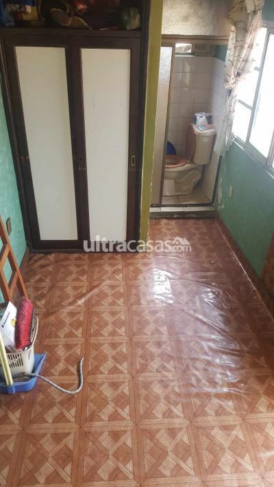 Habitación en Anticretico en La Paz Obrajes Avenida 14 de septiembre # 4
