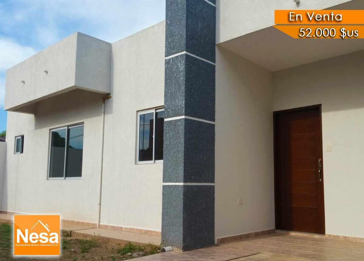 Casa en Venta CASA EN VENTA A ESTRENAR URB. NUEVA ESPERANZA Foto 1