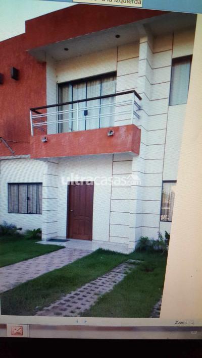 Casa en Venta en Santa Cruz de la Sierra 6to Anillo Sur Barrio cenetrop