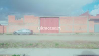 Departamento en Venta en El Alto Villa Adela anexo urcupiña