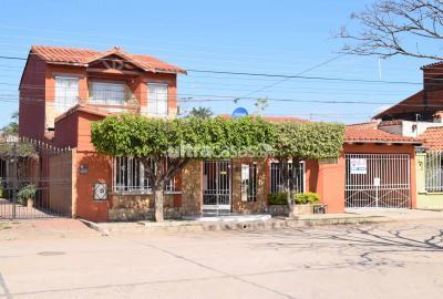 Casa en Venta en Santa Cruz de la Sierra 7mo Anillo Sur Zona Sur - 7mo y 8vo Anillo - Barrio Toborochi