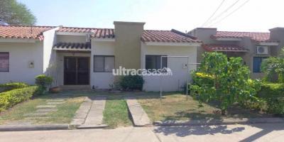 Casa en Anticretico en Santa Cruz de la Sierra Carretera Norte Condominio Casa Club Norte - Km 8 y 1/2 y Av. Banzer