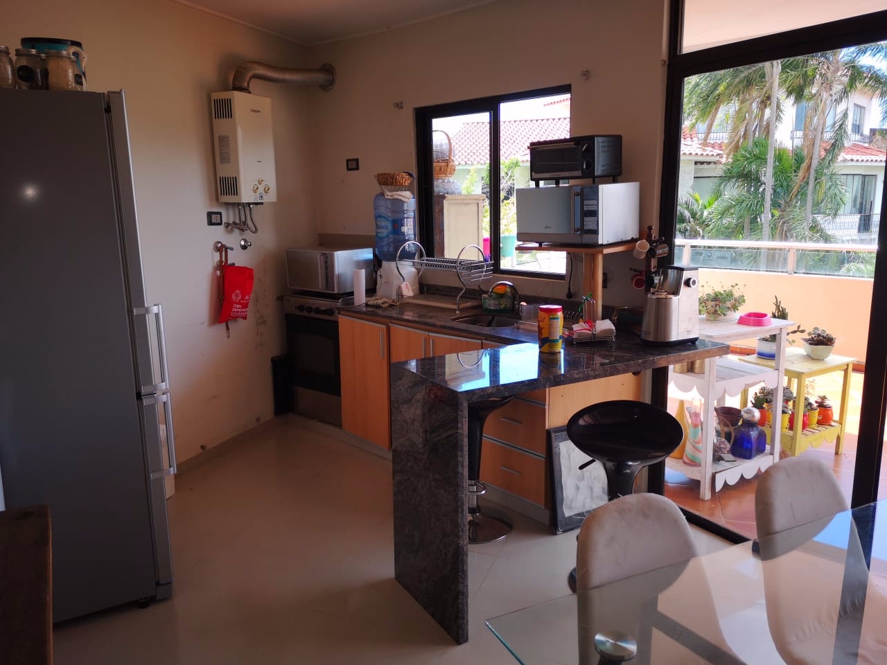 Departamento en Alquiler Equipetrol Norte Foto 10