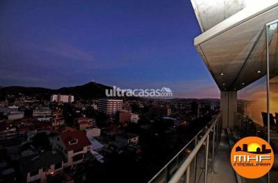 Departamento en Alquiler en Cochabamba Queru Queru PROX. TEMPLO RECOLETA