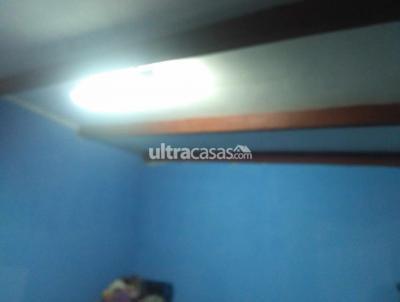 Casa en Anticretico en Cochabamba Alalay Km 8 blanco galindo