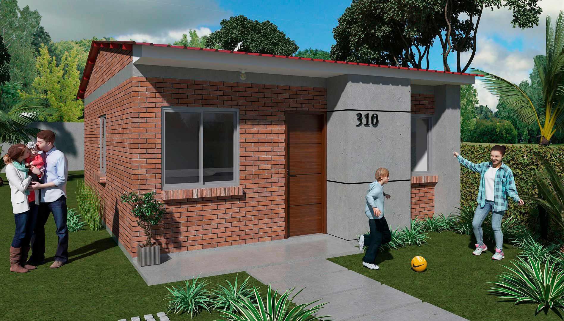 Casa en Venta CASAS CRÉDITO DIRECTO Y BANCARIO Foto 2