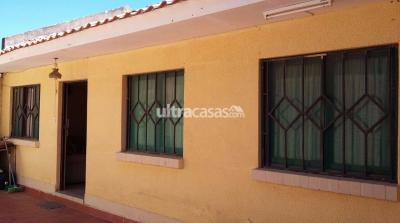 Casa en Anticretico en Tarija Palmarcito CALLE CAMATINDE, ZONA ROSEDAL