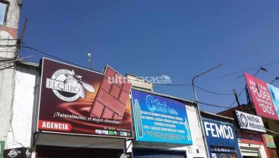 Local comercial en Alquiler en La Paz Centro Av. Montes Nro. 500 Casi Esquina Pucarani