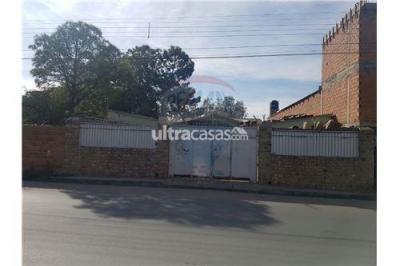 Galpón en Venta en Cochabamba Quillacollo AV. 16 DE JULIO COLCAPIRHUA