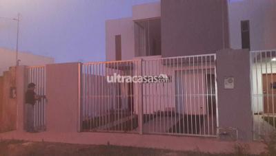 Casa en Venta en Santa Cruz de la Sierra 6to Anillo Sur ZONA SUR 6TO ANILLO AV. SANTOS DUMONT