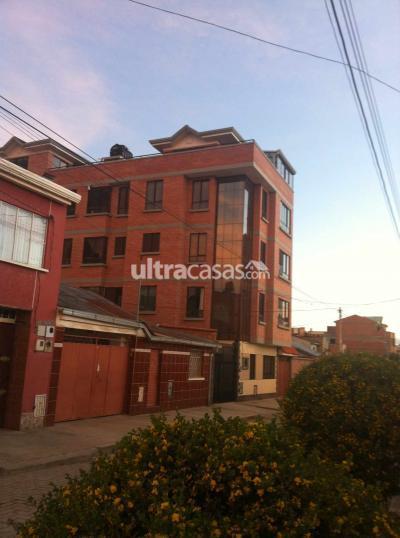 Casa en Venta en El Alto Cuidad Satélite plan 361,calle 7 ,nº 260