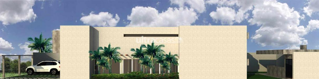 Casa en Venta Las Palmas, entre 3er y 4to anillo (1 cuadra de la Av. Piraí y a 4 cuadras del 4to Anillo) Foto 38