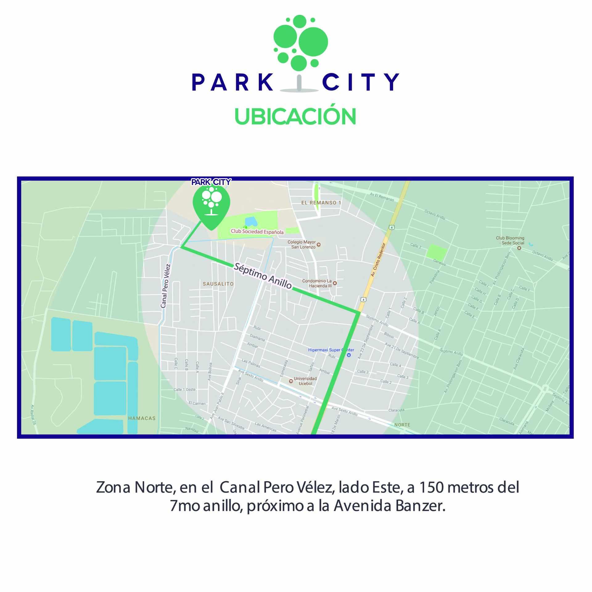 Condominio Park City
