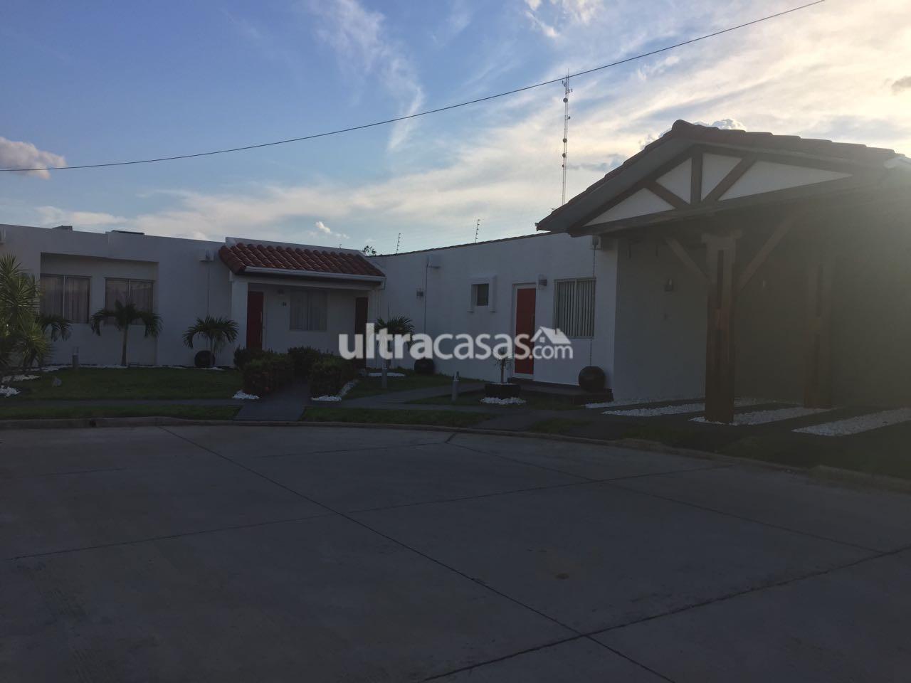 Casa en Venta Av. Banzer km, 10, condominio Sevilla Las Terazas I, calle San Pedro Oeste 24. Foto 19