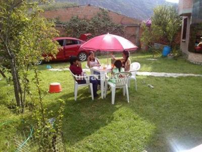 Casa en Venta en La Paz Río Abajo Huajchilla.