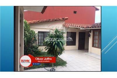 Casa en Venta en Santa Cruz de la Sierra Equipetrol Claudio Peñaranda