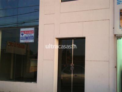Local comercial en Alquiler en Santa Cruz de la Sierra 2do Anillo Sur Jose Mercado Y segundo Anillo