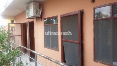 Departamento en Anticretico en Santa Cruz de la Sierra 3er Anillo Sur Barrio/Villa Rosario
