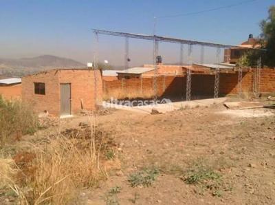 Terreno en Alquiler en Cochabamba Sacaba TERRENO EN ALQUILER EN SACABA 500m2