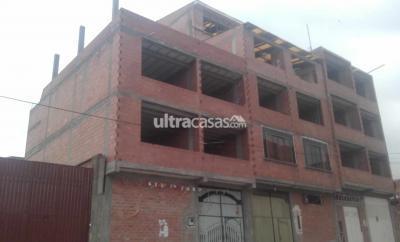 Casa en Venta en El Alto Los Andes urb. Nucleo Brasil Rio Seco