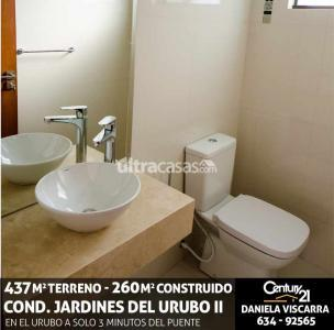 Casa en Venta URUBO, Condominio Jardines del Urubo II Foto 14