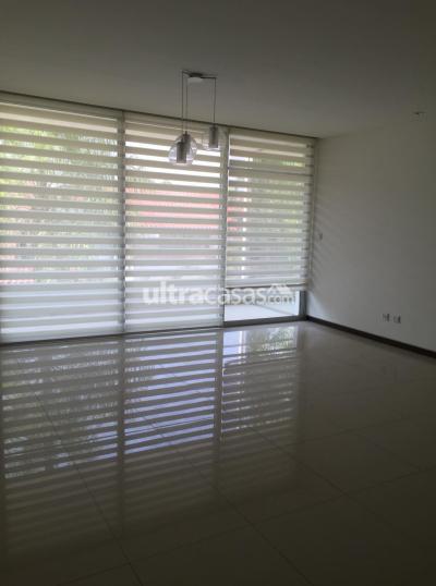 Departamento en Alquiler en Santa Cruz de la Sierra 3er Anillo Oeste Barrio Las Palmas