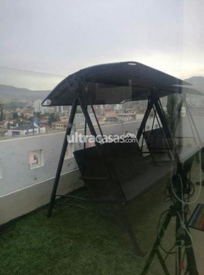 Departamento en Anticretico en La Paz Calacoto CALACOTO CALLE 16