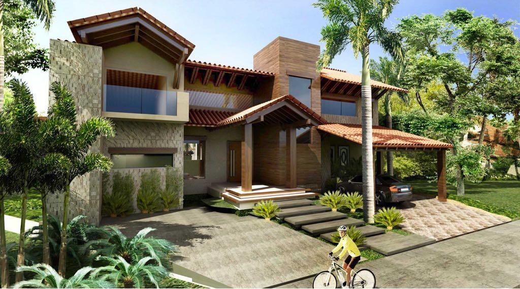 Casa en Venta Urubo, Construimos a (650$ el mt2) Foto 1