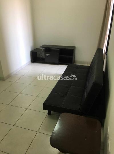 Departamento en Alquiler en Santa Cruz de la Sierra 1er Anillo Oeste Condominio Tajibos, Calle Pedro Velez #111