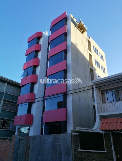 Departamento en Venta en La Paz Alto Obrajes Calle Hugo Dávila 921, Alto Obrajes, sector B