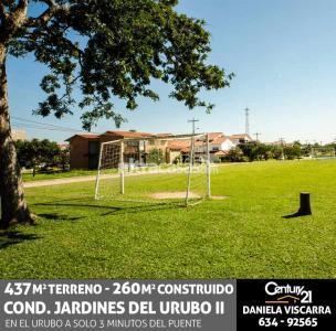 Casa en Venta URUBO, Condominio Jardines del Urubo II Foto 6