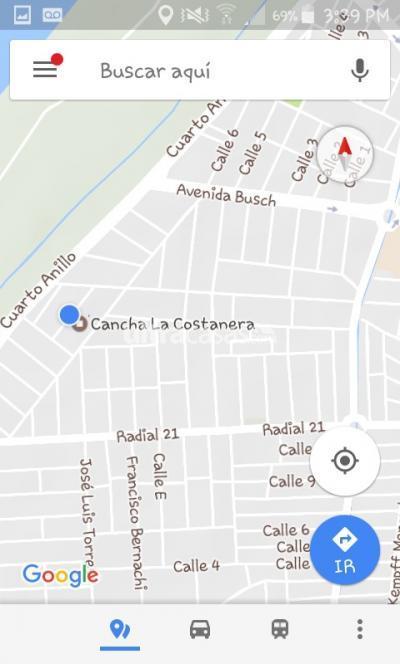 Casa en Venta en Santa Cruz de la Sierra 4to Anillo Oeste Entre Av. Busch y Centenario casi 4to anillo