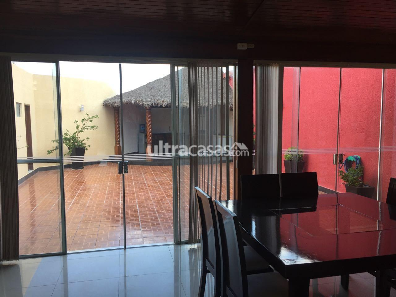 Casa en Venta Av. Banzer km, 10, condominio Sevilla Las Terazas I, calle San Pedro Oeste 24. Foto 10