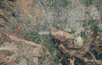 Terreno en Venta en Cochabamba Quillacollo Sona Vinto Viloma -  Esta Ubicado en el Mapa