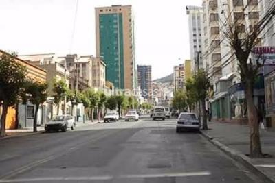 Departamento en Alquiler en La Paz Miraflores avenida saavedra 1924 miraflorez
