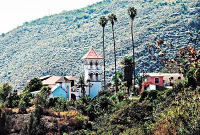 Terreno en Venta en Chulumani Chulumani Santuario de Chirca