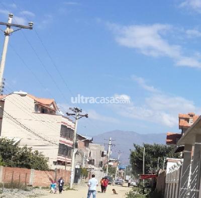 Casa en Venta en Cochabamba Quillacollo Z/ Vinto, calle 1 S/n