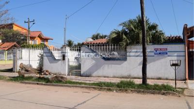 Casa en Venta en Santa Cruz de la Sierra 7mo Anillo Sur Zona Sur 7mo y 8vo Anillo - Barrio Toborochi