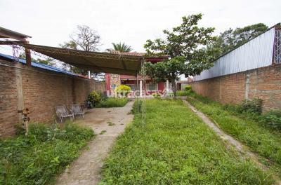 Casa en Venta en Santa Cruz de la Sierra 6to Anillo Este CASA EN BARRIO ESPANA