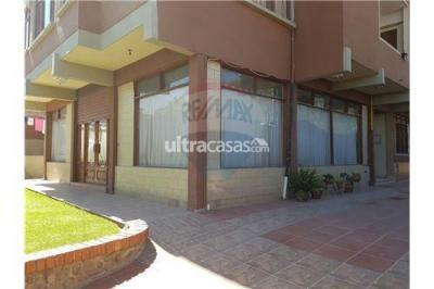 Local comercial en Venta en Cochabamba Queru Queru Shakespeare y  A dumas