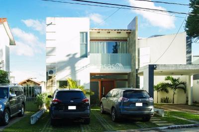 Casa en Anticretico en Santa Cruz de la Sierra Carretera Norte AV. BANZER KM 9