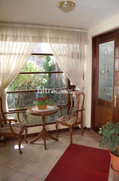 Casa en Venta en La Paz Sopocachi Pasaje Boyacá, #2A, entre 20 de octubre y Rosendo Gutiérrez