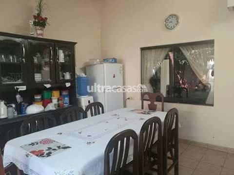 Casa en Venta Ubicada Entre Av. Paragua y Mutualista, Entre 2° y 3° Anillo. Foto 7