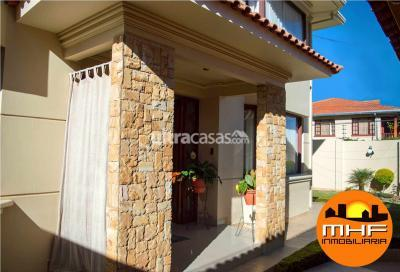 Casa en Venta en Cochabamba Mayorazgo PRÓXIMO CASONA MAYORAZGO